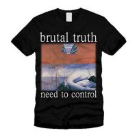 Brutal Truth - Need To Control (T-Shirt)