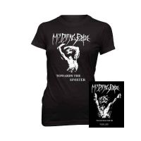 My Dying Bride - Towards The Sinister (Girls T-Shirt)