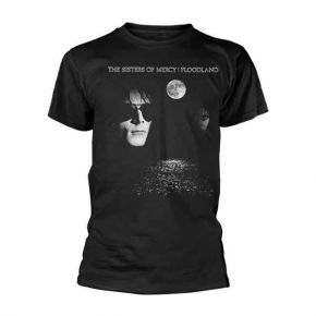 Sisters Of Mercy - Floodland (T-Shirt)