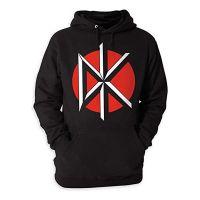 Dead Kennedys - Logo (Hooded Sweatshirt)