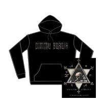 Dimmu Borgir - Mankind (Hooded Sweatshirt)