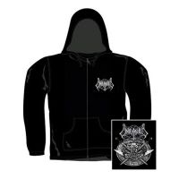 Unleashed - Hammer Battalion (Zipped Hooded Sweatshirt)