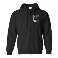 Taake - Shield (Zipped Hooded Sweatshirt)