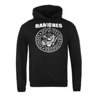 Ramones - Seal (Hooded Sweatshirt)