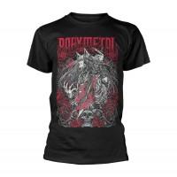 Babymetal - Rosewolf (T-Shirt)
