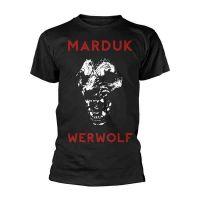 Marduk - Werewolf (T-Shirt)