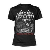 Enslaved - Hordanes Land (T-Shirt)