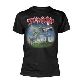 Tankard - Senile With Style (T-Shirt)