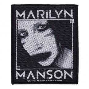 Marilyn Manson - Villain (Patch)