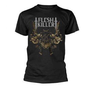 Fleshkiller - Band Logo (T-Shirt)