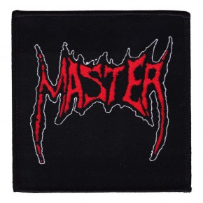 Master - Logo (Patch)