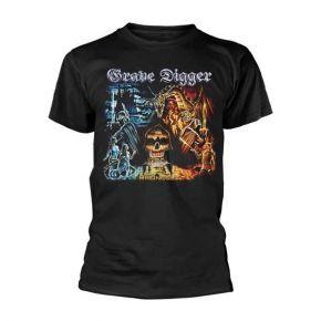 Grave Digger - Rheingold (T-Shirt)