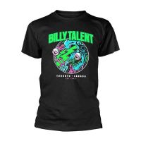 Billy Talent - Toronto Canada (T-Shirt)