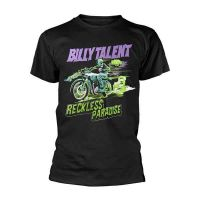 Billy Talent - Reckless Paradise (T-Shirt)