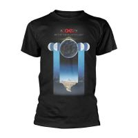 King's X - Out Of The Silent Planet (T-Shirt)