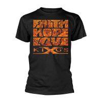 King's X - Faith Hope Love (T-Shirt)