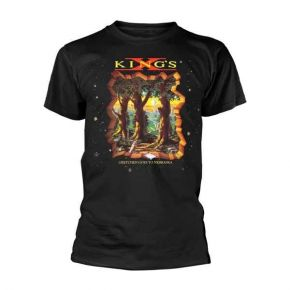 King's X - Gretchen Goes To Nebraska (T-Shirt)