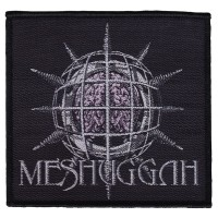 Meshuggah - Chaosphere (Patch)