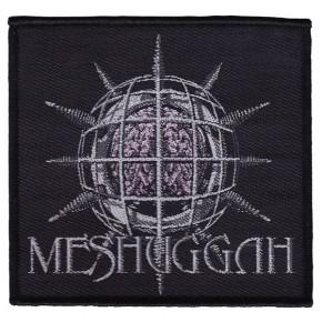 Meshuggah - Chaosphere (Patch)