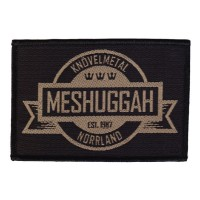 Meshuggah - Crest (Patch)