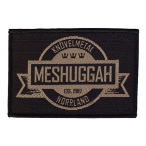Meshuggah - Crest (Patch)