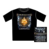 Firewind - Premonition Tour 2008 (T-Shirt)