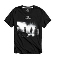 The Exorcist - The Exorcist Poster (T-Shirt)
