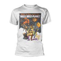 Wild Wild Planet - Wild Wild Planet (T-Shirt)