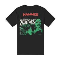 Hammer Horror - The Plague Of The Zombies (T-Shirt)