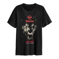 Hammer Horror - Hound Of The Baskervilles (T-Shirt)