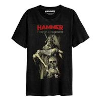 Hammer Horror - House Of Horror (T-Shirt)