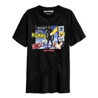 Hammer Horror - The Mummy (T-Shirt)
