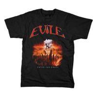 Evile - Enter The Grave (T-Shirt)