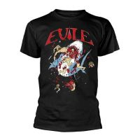 Evile - Killer From The Deep (T-Shirt)