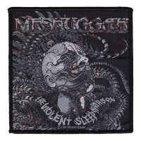 Meshuggah - Head (Patch)