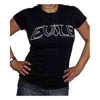 Evile - Logo (Girls T-Shirt)