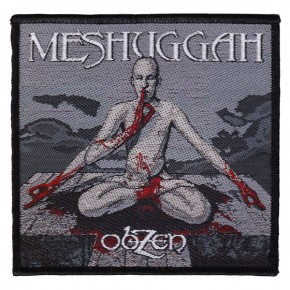 Meshuggah - Obzen (Patch)