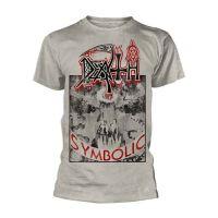 Death - Symbolic Off White (T-Shirt)