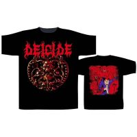 Deicide - Blaspherion (T-Shirt)