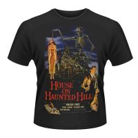 House On Haunted Hill (T-Shirt)