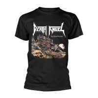 Death Angel - The Ultra Violence Front Print (T-Shirt)