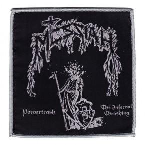 Messiah - Powerthrash (Patch)