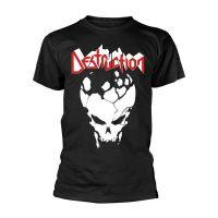 Destruction - Skull (T-Shirt)