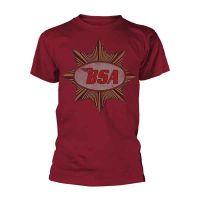 BSA - Gold Star Badge (T-Shirt)