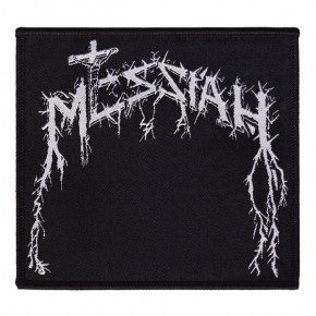 Messiah - Logo (Patch)