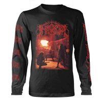 Immortal - Diabolical Fullmoon Mysticism (Long Sleeve T-Shirt)