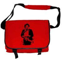 Texas Chainsaw Massacre - Leatherface (Messenger Bag)