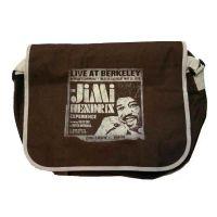 Jimi Hendrix - Live At Berkeley (Messenger Bag)