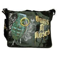 Guns N Roses - Grenade (Messenger Bag)