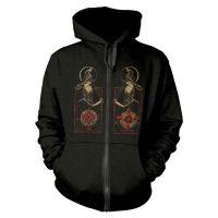 Batushka - Shema Monk (Zipped Hooded Sweatshirt)